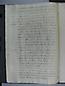 Visita Pastoral 1689, folio 007vto