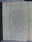 Visita Pastoral 1689, folio 009vto