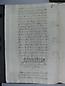 Visita Pastoral 1689, folio 010vto