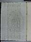 Visita Pastoral 1689, folio 021vto