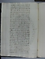 Visita Pastoral 1689, folio 023vto