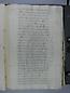 Visita Pastoral 1689, folio 033r