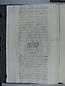 Visita Pastoral 1689, folio 042vto