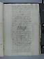 Visita Pastoral 1689, folio 100r