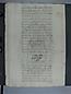 Visita Pastoral 1689, folio 100vto