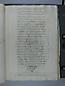 Visita Pastoral 1689, folio 109r