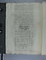 Visita Pastoral 1689, folio 109vto