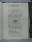 Visita Pastoral 1689, folio 112r