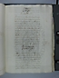 Visita Pastoral 1689, folio 116r