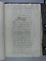 Visita Pastoral 1689, folio 119r