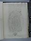 Visita Pastoral 1689, folio 120r