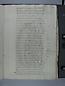 Visita Pastoral 1689, folio 122r