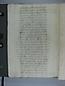 Visita Pastoral 1689, folio 128vto