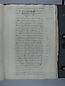 Visita Pastoral 1689, folio 132r