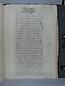 Visita Pastoral 1689, folio 140r