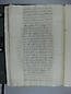 Visita Pastoral 1689, folio 145vto