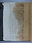 Visita Pastoral 1725, folio 003vto
