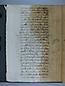 Visita Pastoral 1725, folio 007vto