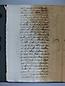 Visita Pastoral 1725, folio 008vto