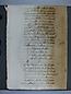Visita Pastoral 1725, folio 010vto