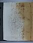 Visita Pastoral 1725, folio 011vto