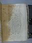 Visita Pastoral 1725, folio 014r