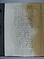 Visita Pastoral 1725, folio 014vto