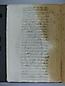 Visita Pastoral 1725, folio 015vto