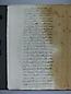 Visita Pastoral 1725, folio 016vto