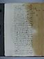Visita Pastoral 1725, folio 017vto