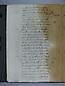 Visita Pastoral 1725, folio 018vto