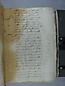 Visita Pastoral 1725, folio 020r