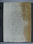 Visita Pastoral 1725, folio 020vto
