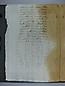 Visita Pastoral 1725, folio 021vto