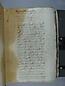 Visita Pastoral 1725, folio 022r