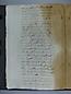 Visita Pastoral 1725, folio 022vto