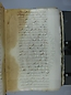 Visita Pastoral 1725, folio 023r
