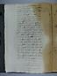 Visita Pastoral 1725, folio 023vto