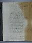 Visita Pastoral 1725, folio 027vto