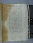 Visita Pastoral 1725, folio 028r