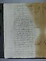 Visita Pastoral 1725, folio 028vto