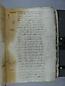 Visita Pastoral 1725, folio 029r