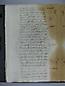 Visita Pastoral 1725, folio 029vto