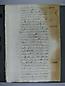Visita Pastoral 1725, folio 030vto
