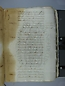 Visita Pastoral 1725, folio 031r
