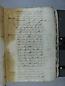 Visita Pastoral 1725, folio 032r
