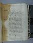 Visita Pastoral 1725, folio 034r