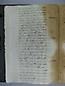 Visita Pastoral 1725, folio 034vto