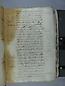Visita Pastoral 1725, folio 035r