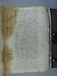 Visita Pastoral 1725, folio 036r